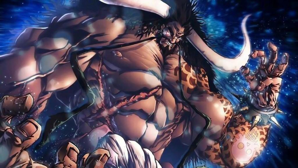Découvrez les spoilers de One Piece 980 et l'update de la date de sortie