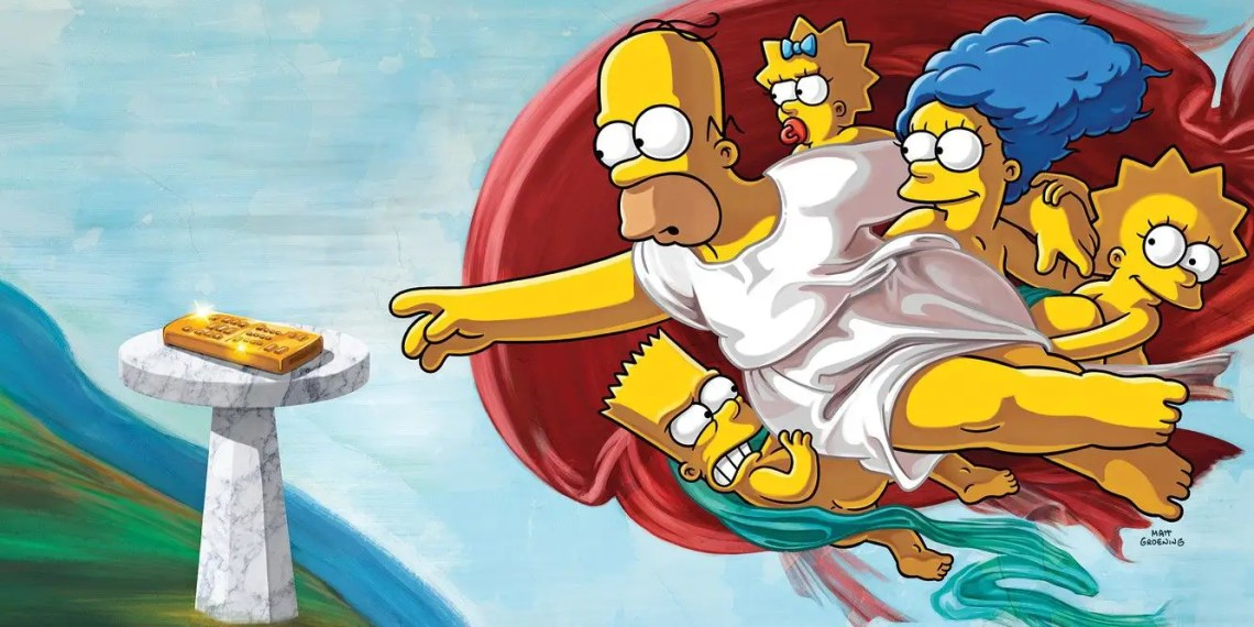 Les Simpson ont-ils prédit la pandémie de Covid ?