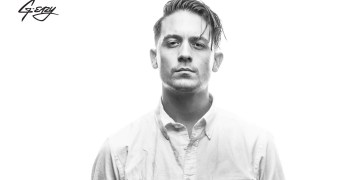 """G-Eazy annonce son nouveau projet """"Everything's Strange Here"""""""