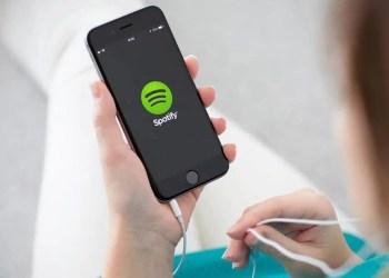 Bientôt des clips vidéos sur Spotify ?