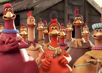 Netflix prépare une suite du film culte « Chicken Run »