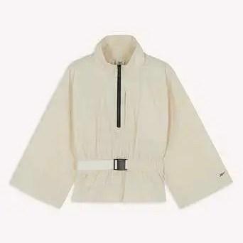 Ba&sh x Reebok une collaboration alliant esthétique et sportswear