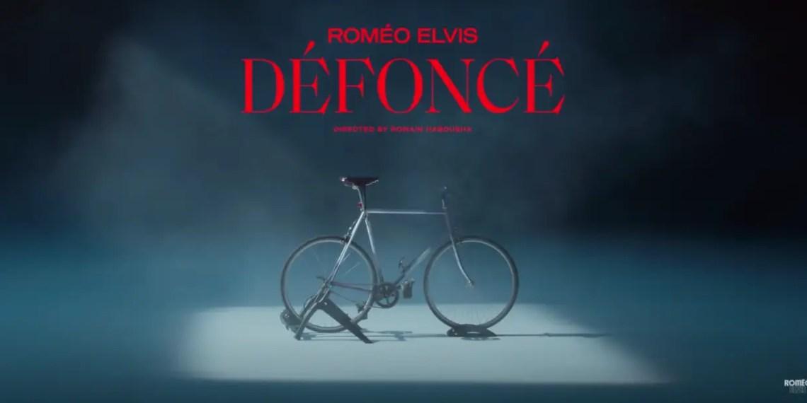 Roméo Elvis dévoile le clip de « Défoncé »