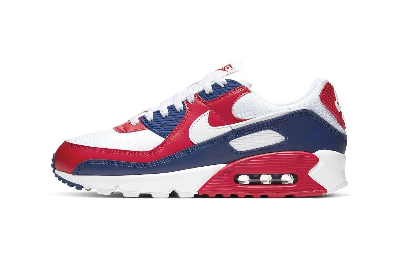 Nike sort un pack « USA » pour célébrer le jour de l'indépendance