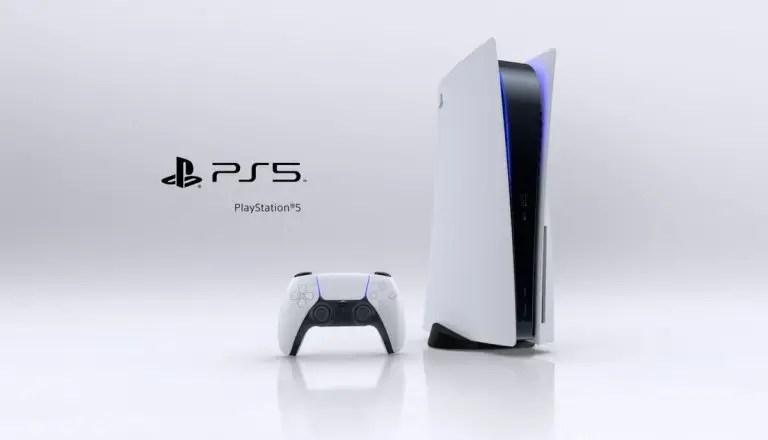 PS5 : Le prix et la date de sortie de la console dévoilés par erreur ?