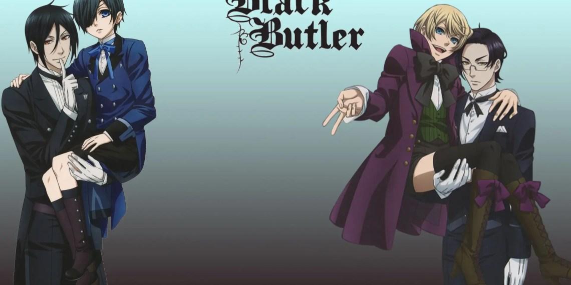 Black Butler Chapitre 165 : Date de sortie, spoilers et récap