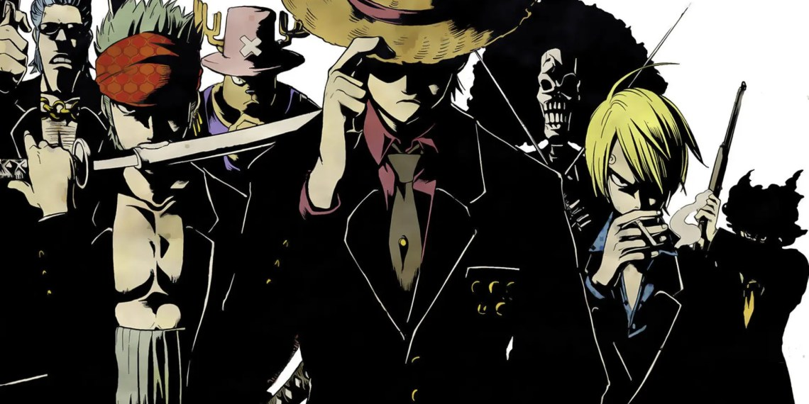 One Piece 982 Date de sortie, récap et spoilers