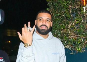 Un nouveau titre de Drake fait surface sur Soundcloud
