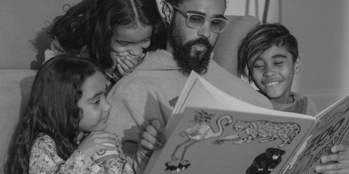 A découvrir : Les lunettes de soleil de la collaboration entre Fear of God et Barton Perreira