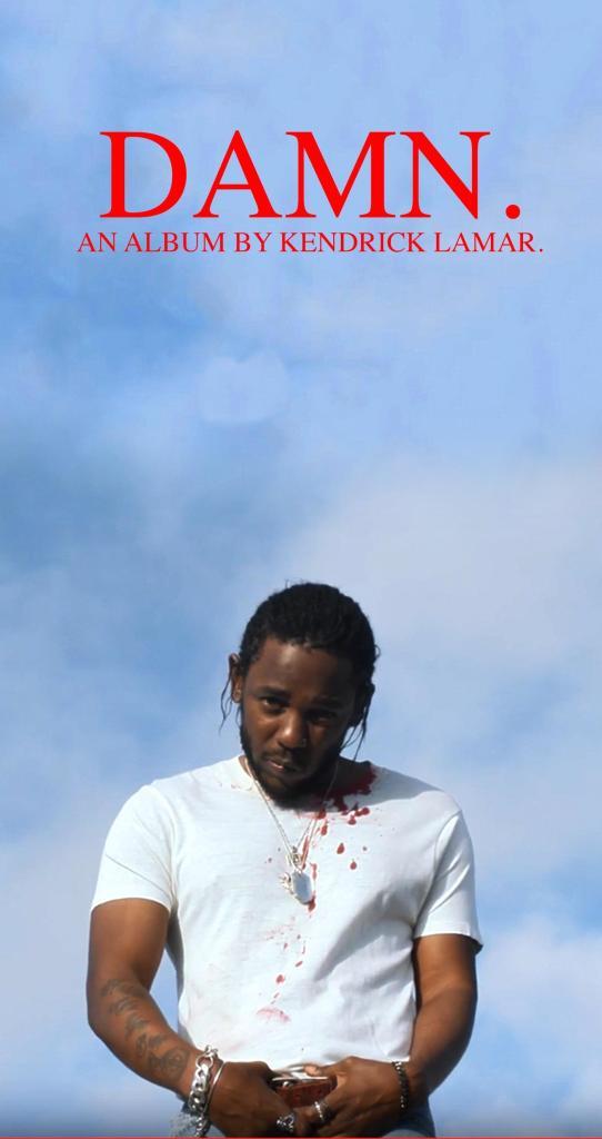 """Kendrick Lamar ne reviendra pas parce que les """"N***as ne l'apprécient pas""""."""