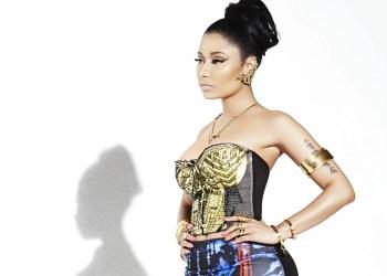 Nicki Minaj tease le titre de son prochain album