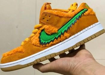 Découvrez la collection Grateful Dead x Nike SB Dunk Low