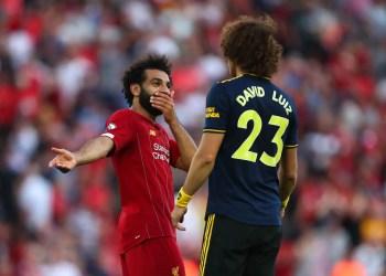 Regarder Liverpool contre Arsenal en live streaming direct