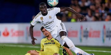 Regarder Real Madrid contre Villarreal en live streaming gratuit