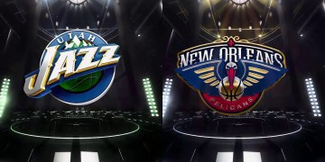 Voici comment regarder New Orleans vs Utah Jazz en streaming live