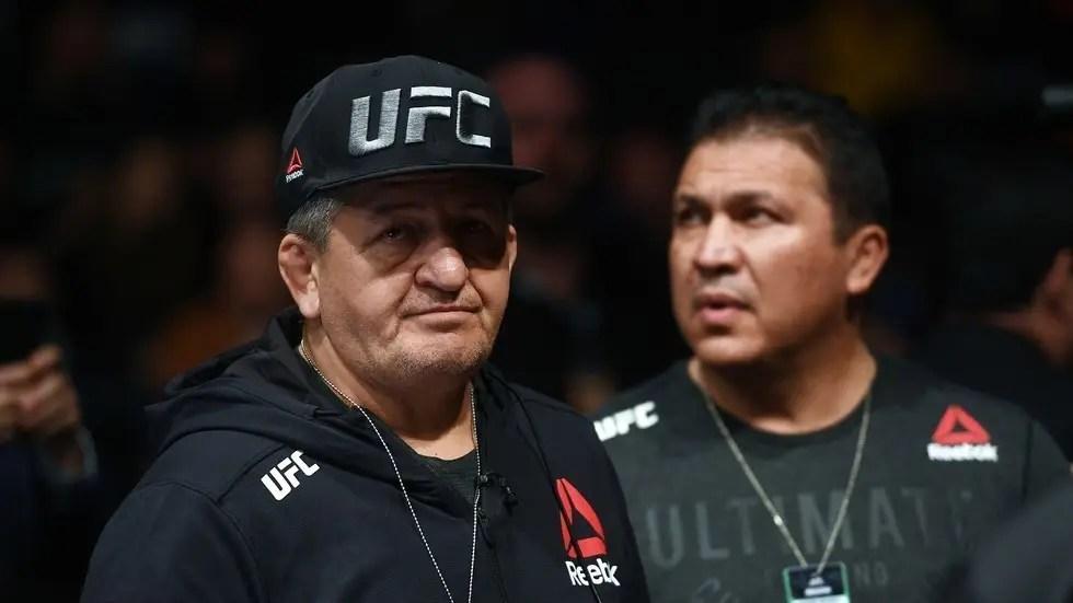 MMA : Le père de Khabib Nurmagomedov est décédé suite au COVID19