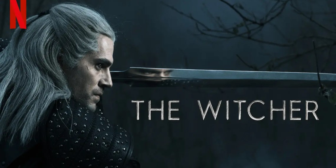 Blood Origin, le spin-off de The Witcher annoncé par Netflix