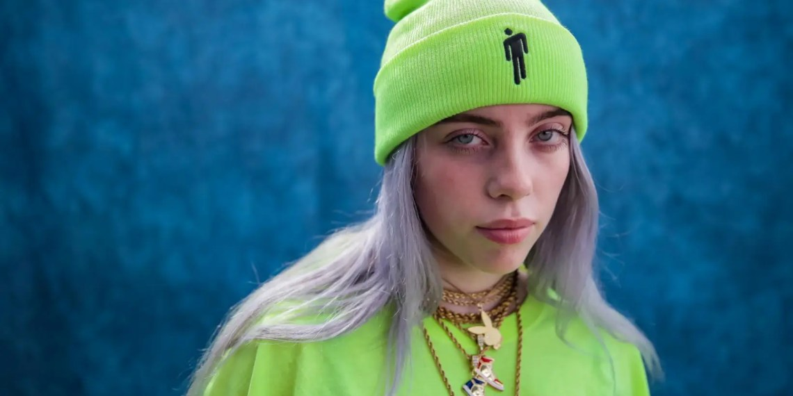 « My Future » : le nouveau titre de Billie Eilish