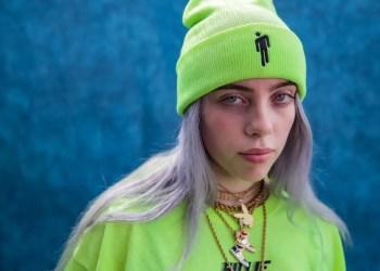 « My Future » : le nouveau titre de Billie Eilish