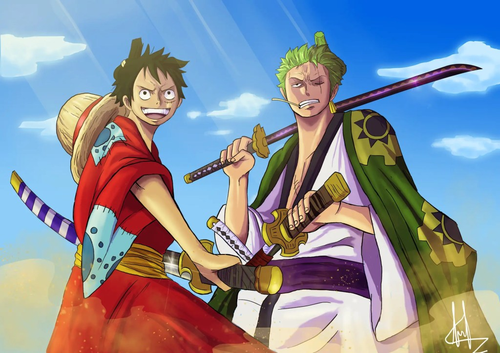 One Piece épisode 935 : Streaming - Date de sortie, Trailer ...