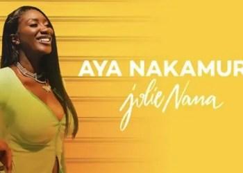 Aya Nakamura sort son nouveau clip de l'été « Jolie Nana »