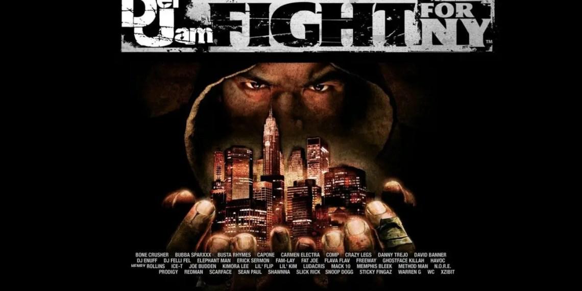 Ice T veut relancer Def Jam Fight for NY pour la prochaine génération