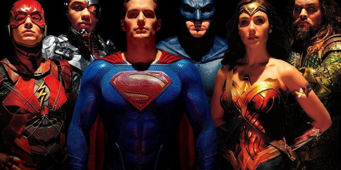 Zack Snyder donne un apperçu de sa version de Justice League