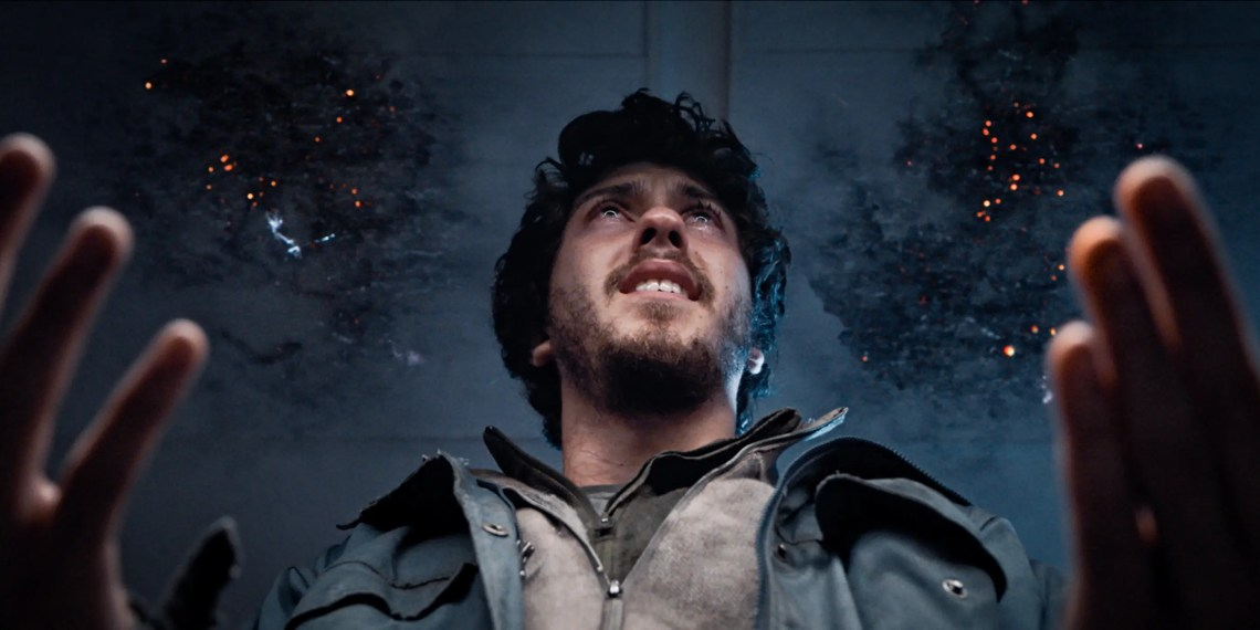 Mortal : le nouveau thriller d'André Ovredal