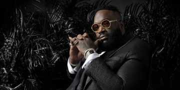 Rick Ross annonce son nouvel album 'RICHER THAN I'VE EVER BEEN'