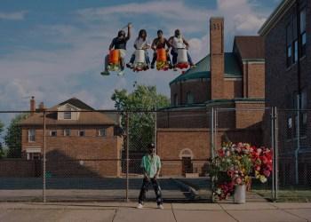 """Big Sean révèle la date de sortie de """"Detroit 2"""" et la cover de l'album"""