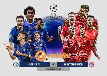 Regarder Bayern Munich Vs Chelsea en streaming live !
