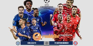 Regarder Bayern Munich Vs Chelsea en streaming live !