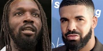 Drake s'attaque de nouveau à Mavado