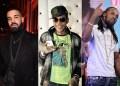 Vybz Kartel soutient Drake dans son clash avec Mavado