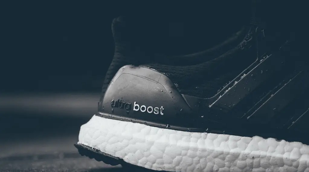 Adidas UltraBoost 2021 à venir : Premier aperçu