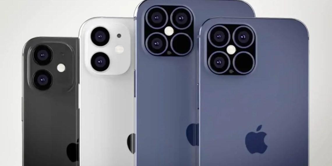 Apple : L'IPhone 12 une date de sortie retardée ?