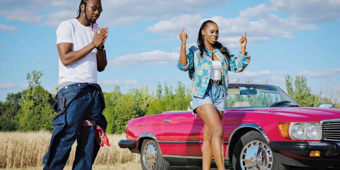 Maud Elka en featuring avec Still Fresh dans un nouveau clip