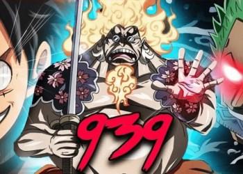One Piece épisode 939 streaming - Tout ce que vous devez savoir !