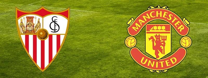 Regarder Fc Seville vs Manchester Utd en streaming live