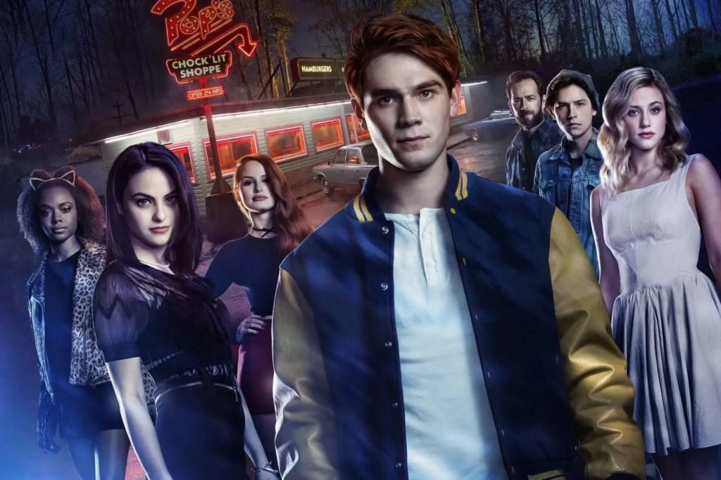 Riverdale Saison 5 : Streaming - Introduira un long saut temporel