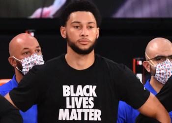Les équipes de la NBA boycottent les matchs en soutient à Jacob Blake