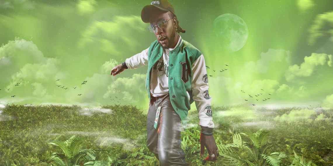 Burna Boy collabore avec la marque boohooMAN pour une collection