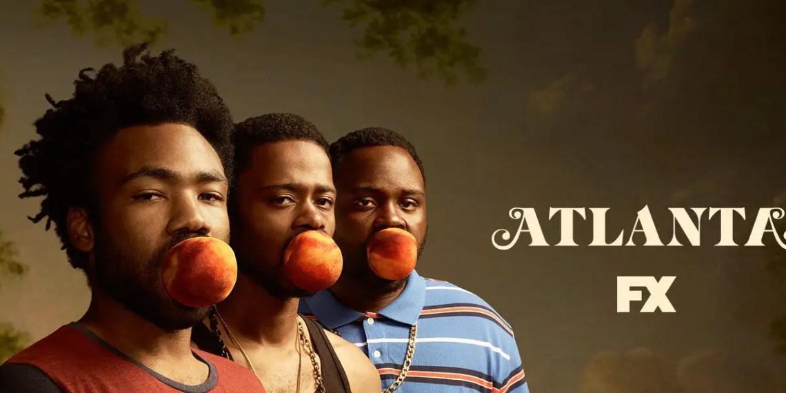 « Atlanta» saison 3 et 4 encore une fois reporté à cause du COVID-19