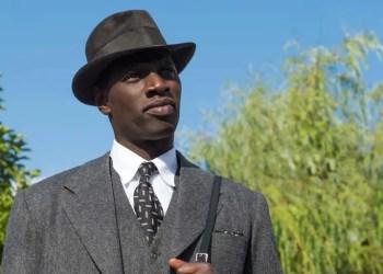 «Lupin, dans l'ombre d'Arsène»: première bande-annonce avec Omar Sy
