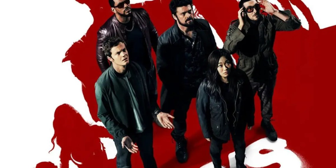 The Boys Saison 2 épisode 6 : Streaming, Trailer et date de sortie