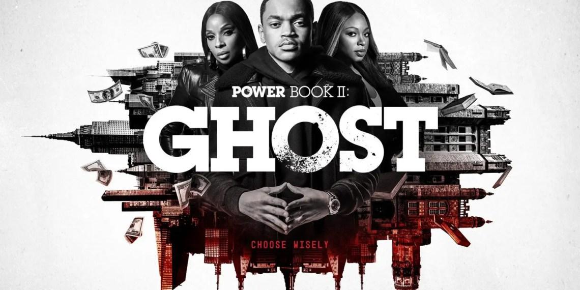 POWER BOOK II : GHOST : épisode 1 streaming - Date de sortie