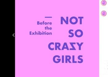 Crédits photo : Instagram Not so crazy girls