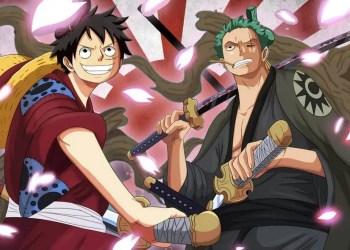 One Piece épisode 943 Streaming