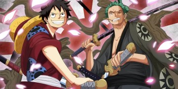 One Piece épisode 943 Streaming