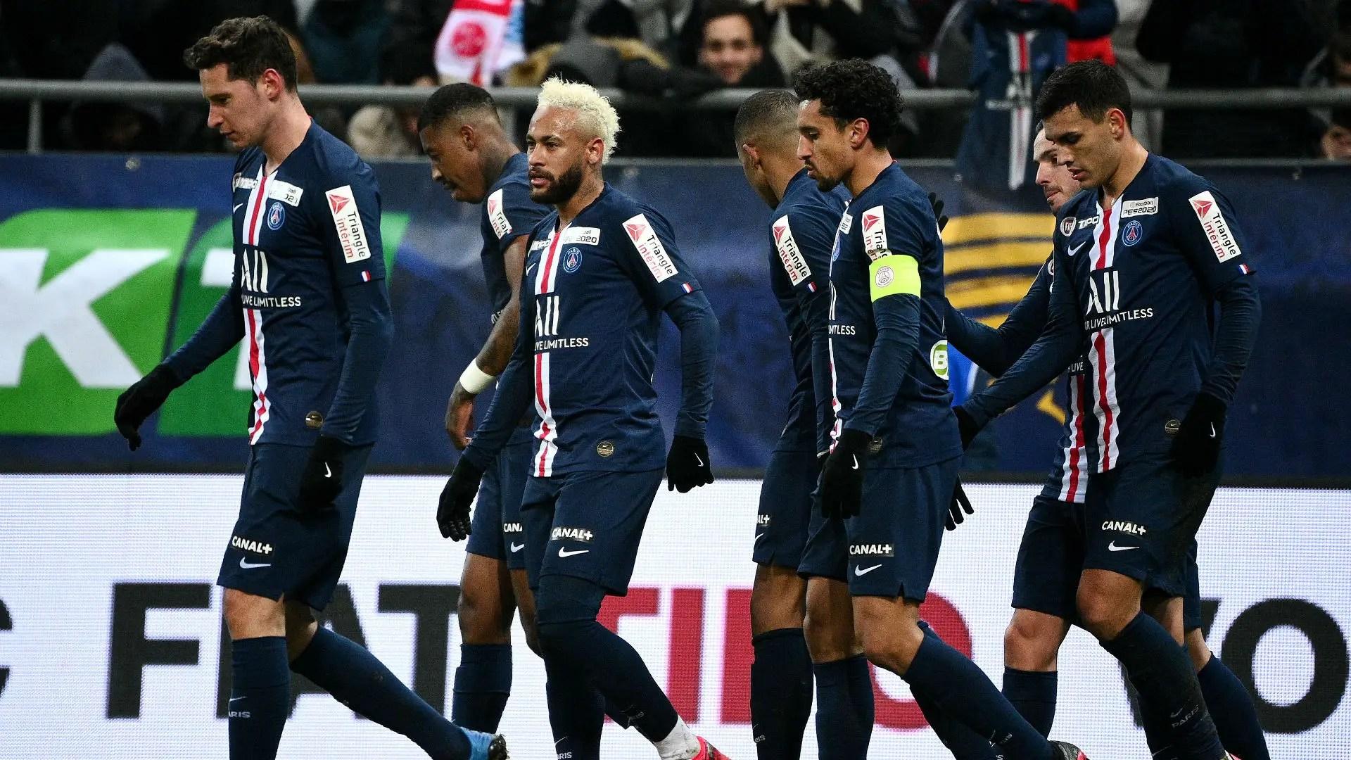 Ligue 1: Regarder Lens vs PSG en streaming live